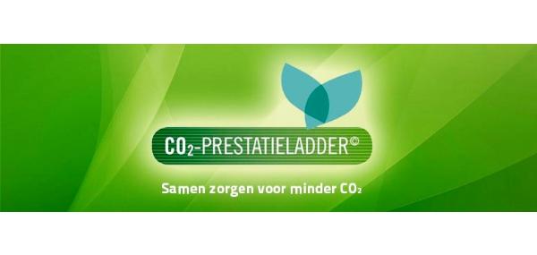 CO2 prestatieladder