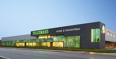 Tuincentrum Pelckmans