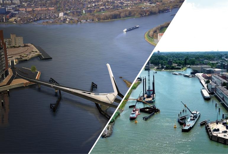 ALLESBEHALVE STANDAARD - Prins Clausbrug